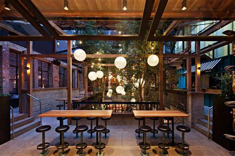 Garden State Inn Hotel Techne Architects Design Garden State Hotel