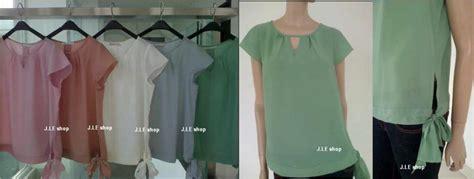 Baju Langsung 2 grosir baju wanita langsung dari pabrik feminin style reseller welcome ibuhamil