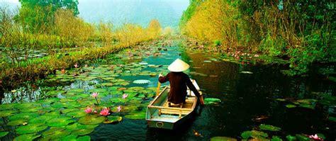 places  visit  vietnam honeymoon  vietnam
