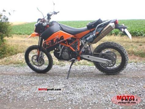 Ktm Enduro 950 2006 Ktm 950 Enduro R Moto Zombdrive