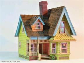 Popsicle Stick House Plans Popsicle Stick House Popsicle Creations Disney The Roof And Popsicles