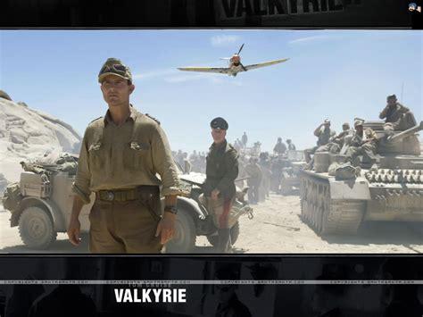 valkyrie  wallpaper