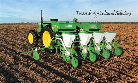 Ratoon Manager Implements John Deere In Deere Planters
