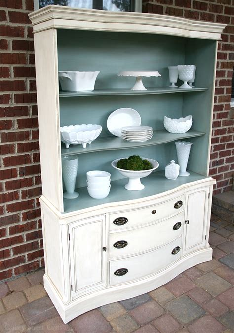 age furniture  paint canary street crafts