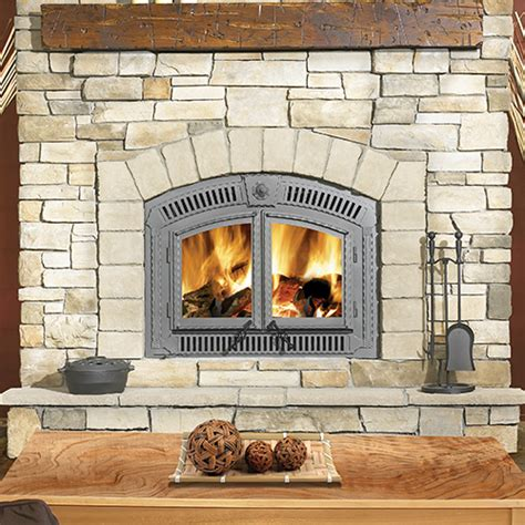 napoleon high country 3000 nz3000 wood fireplace