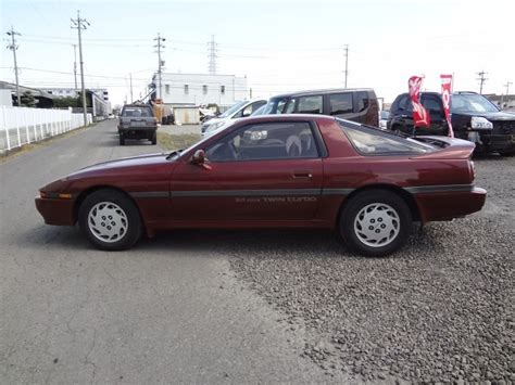 toyota supra used parts toyota supra gt turbo 1989 used for sale