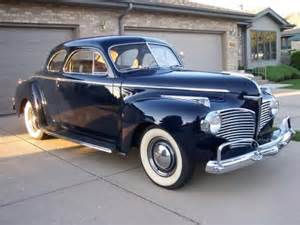 1941 Dodge Coupe Used Classic Cars For Sale Greatvehicles Classic Car