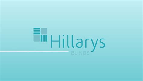 Guide To Choosing The hillarys blinds logo realwire realresource