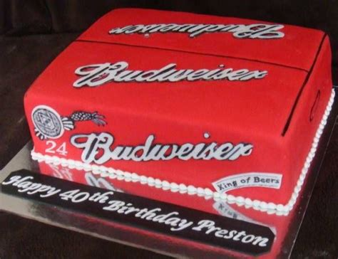 budweiser beer cake 1000 images about ideas for dennis bday on pinterest