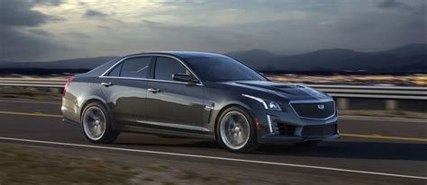 the fastest most powerful cadillac in history the 2016 cts v 2016 cadillac cts v with 640hp on tap is the most powerful
