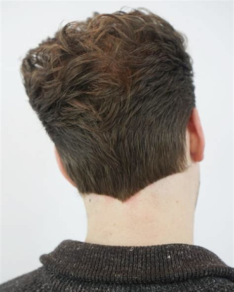 photo gallery of womens hair cut on neck new haircuts for men 2018 the nape shape