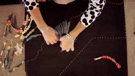 Nail And String State Tutorial - diy gift ideas nail string tutorial state