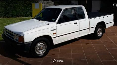 vehicle repair manual 1991 mazda b series regenerative braking mazda b series pickup questions cab plus rear seats cargurus