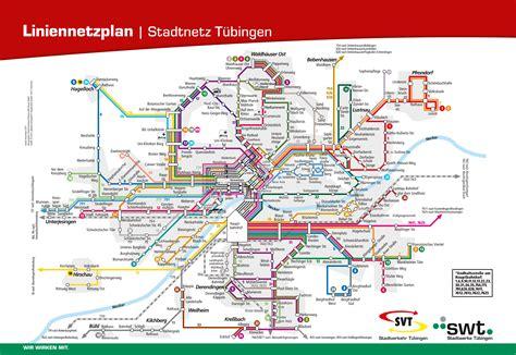 tubingen germany map by 187 t 252 bingen research cus
