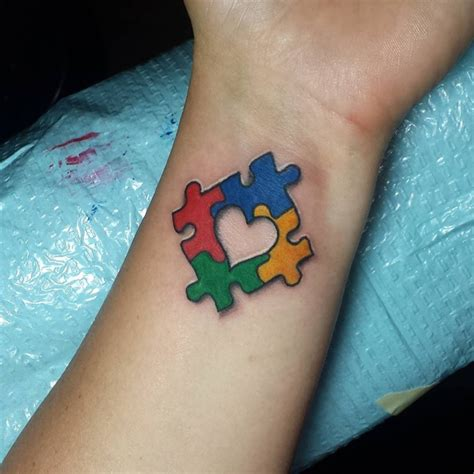 19 puzzle tattoo designs ideas design trends premium