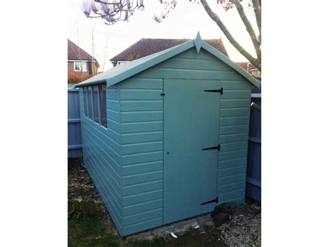 Tiger Shed Reviews by Apex Shiplap Sheds Wooden Shiplap Sheds By Tiger Sheds