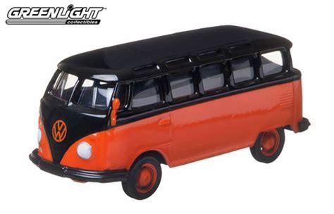 Vw Volkswagen Samba Scale 132 Urago amiami character hobby shop idea greenlight mini car