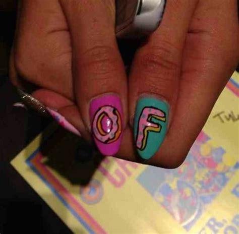 Future Nail Designs