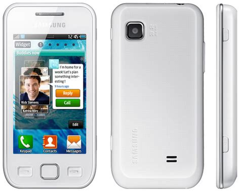 Touchscreen Samsung S5650 samsung wave 525 gt s5250 tauletes