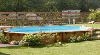 piscina fuori terra offerte piscine rigide fuori terra offerte semplice e comfort in