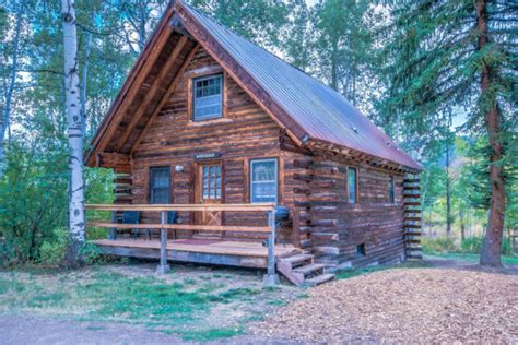 Perry Mansfield Cabins by Steamboat Springs Colorado Cabin Rentals Getaways All