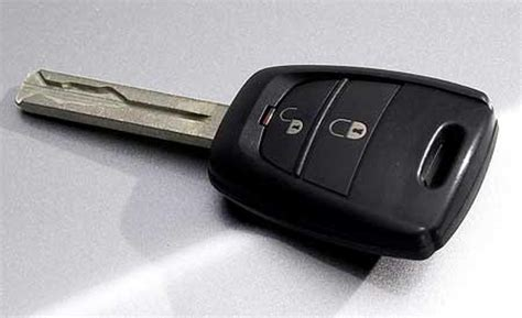 Kia Key Car And Driver
