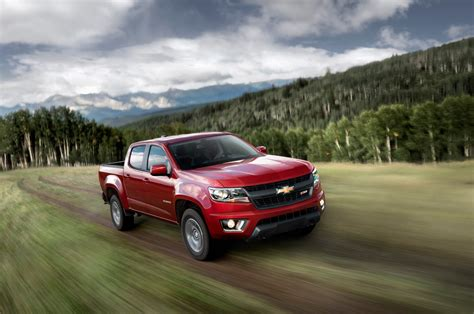 nissan tacoma 2014 chevrolet colorado update html autos post