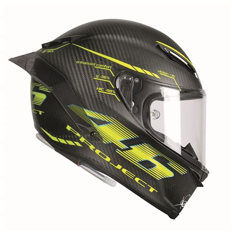 Helm Agv Gp Pista agv pista gp r helmet debuts with hydration channel