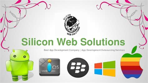 mobile application development companies mobile application development companies india