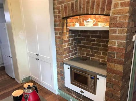 Custom Cabinetry Newcastle