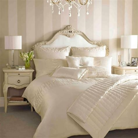 pretty wallpaper for bedroom sweet dreams gorgeous cream bedding interior design
