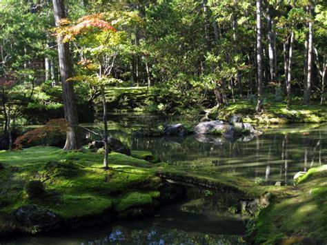 kokedera moss garden japan favorite places spaces