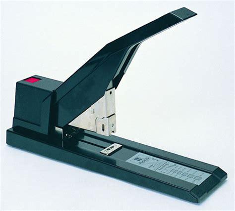 staples rubber st rapid 49 heavy duty stapler gwj company better