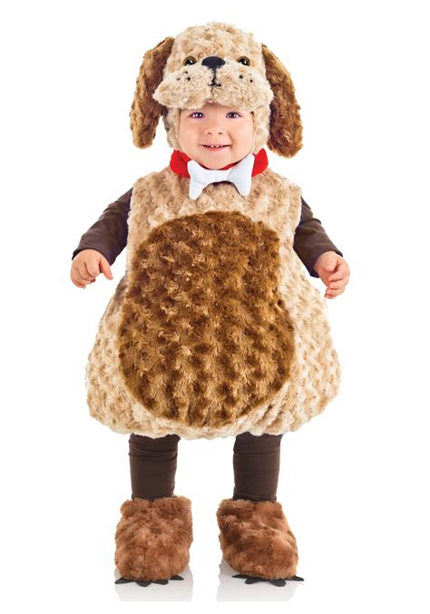 puppy costume for baby toddler puppy costume