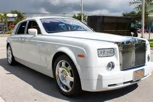 2008 Rolls Royce Phantom For Sale Fort Lauderdale Used Car Dealers Used Car Dealers In Fort
