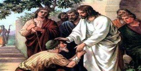 imagenes de jesus sanando pin jesus sana on pinterest