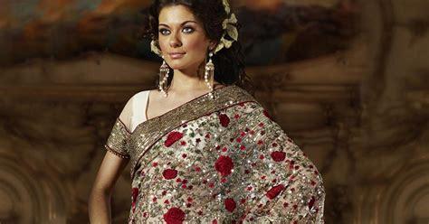 mumtaz saree draping embroidered sequins saree saree draping style