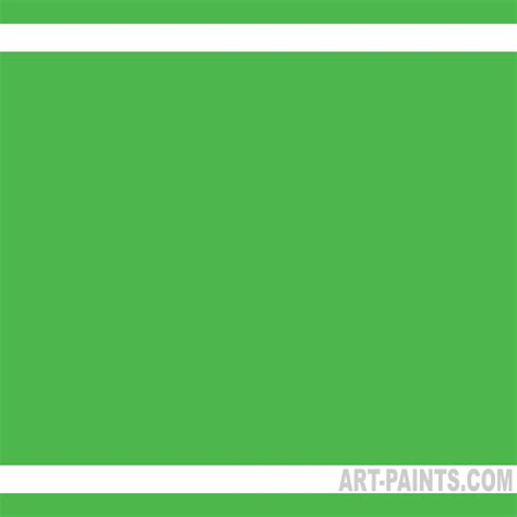 light green artist acrylic paints 313 light green