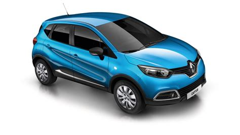 Renault Captur Images Renault Captur Expression Images Images
