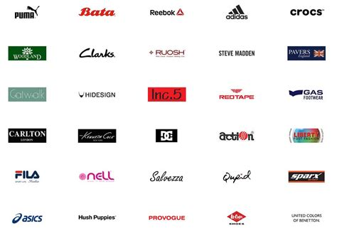 best shoe brands for shoe brands style guru fashion glitz