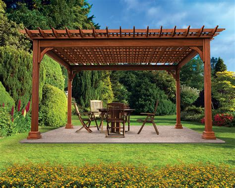 pergolas amish country gazebos