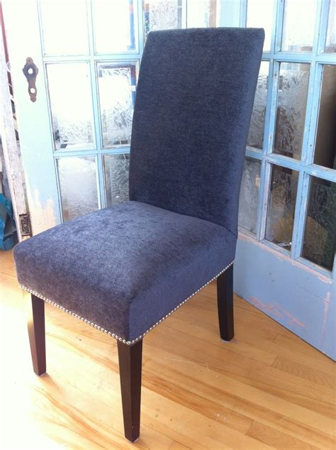 Diy Reupholster Dining Chair 301 Moved Permanently
