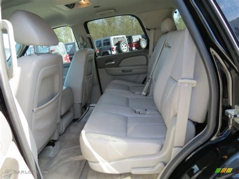 2007 chevrolet tahoe ls interior color photos gtcarlot