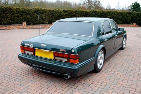 bentley turbo rt bentley turbo rt mulliner wch66731 bentley register