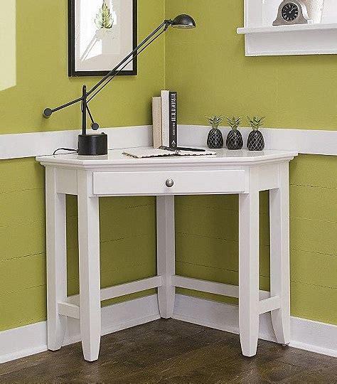 Corner Desk Tops by Corner Desk Naples Corner Top Desk In White
