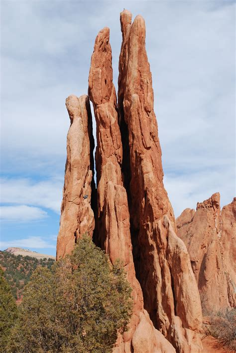 Garden Of The Gods File Garden Of The Gods Image 1 Jpg