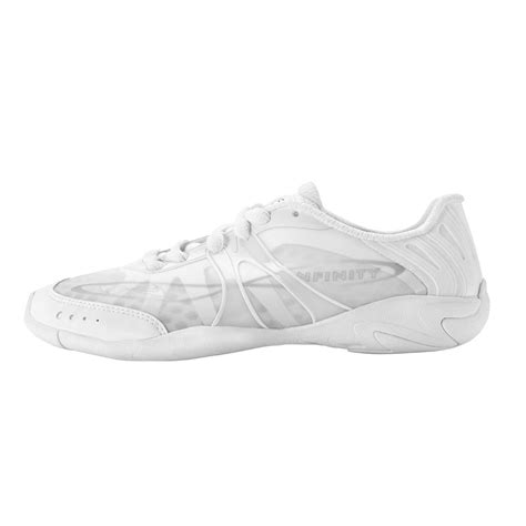 cheer shoes nfinity vengeance