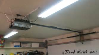 Garage Motor How To Install A Garage Door