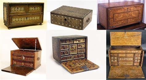 muebles el siglo mueble espa 241 ol de los siglos xvi xvii taller y medio