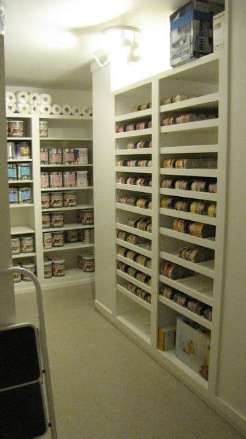 basement storage food 1 of 2 1000 ideas about food storage rooms on
